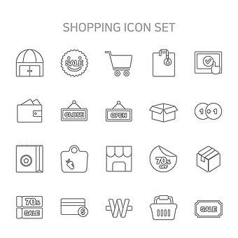 TODAY UPDATE_shopping icon