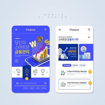 TODAY UPDATE_모바일 UI design